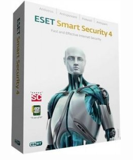 ESET Smart Security Business Edition 4.0.474 Rus x32 + Ключи.