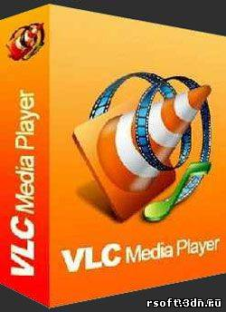 VLC media player Portable 0.9.4